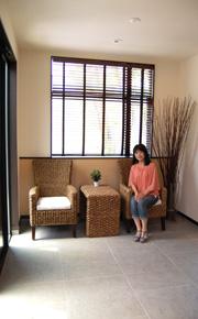 玄関スペース2